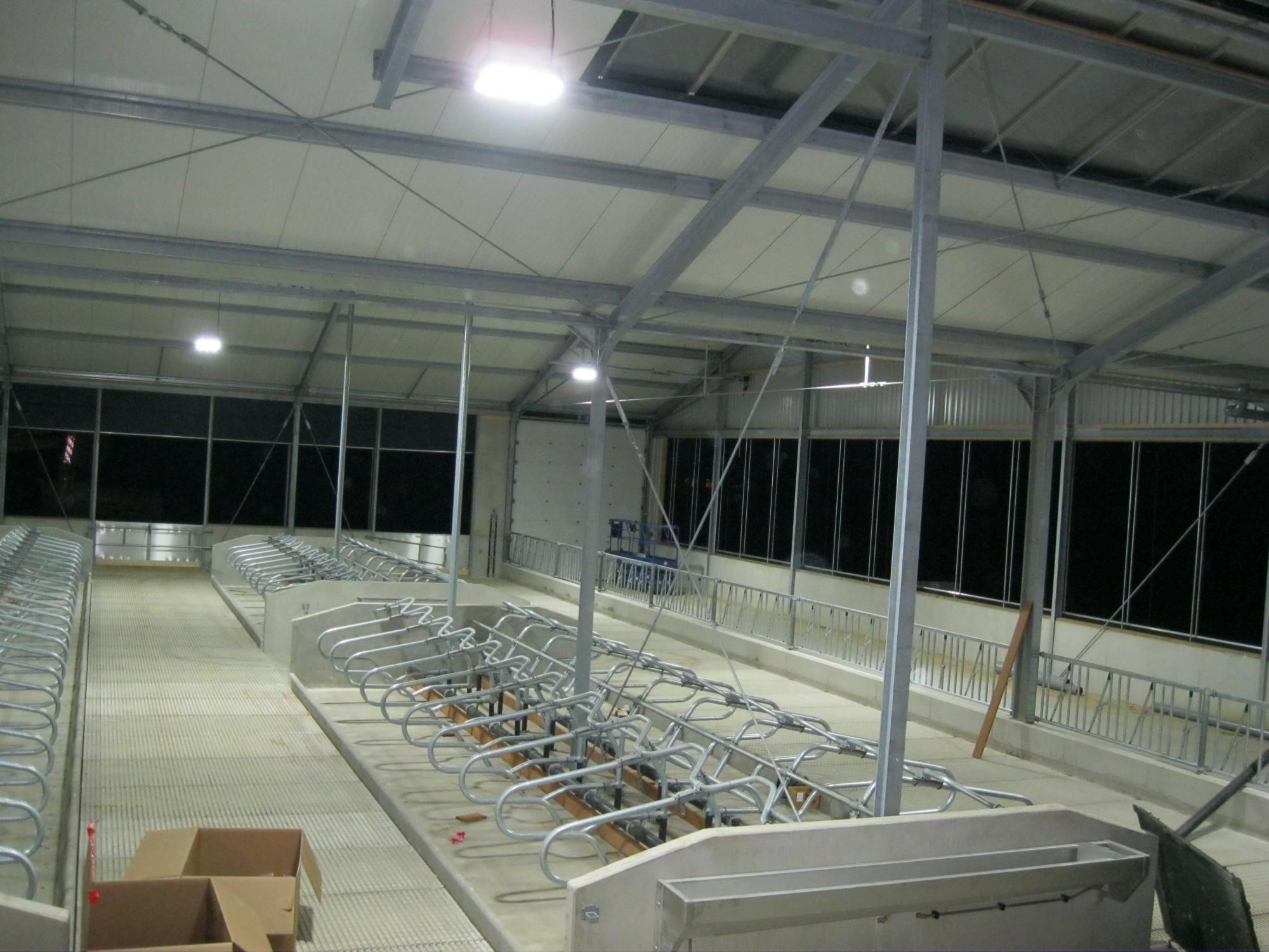 Verlichting stal – Led verlichting watt