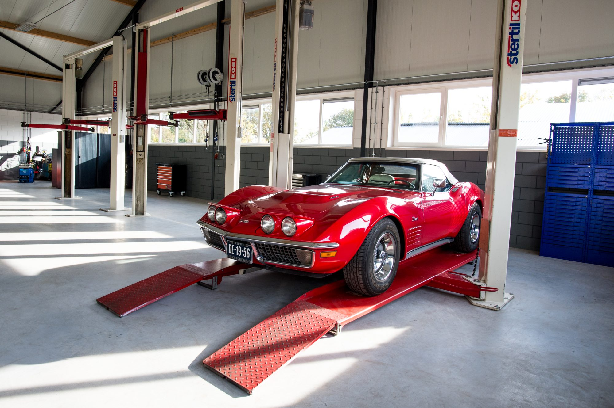 garage berendsen zelhem
